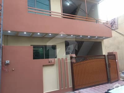 House For Rent Size 5 Marla Upper Portion