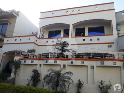 6 Bed Furnished House For Sale Executive Block A