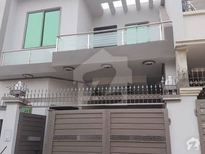 3 Bed  Double Storey 5  Marla Full Furnished House For Sale