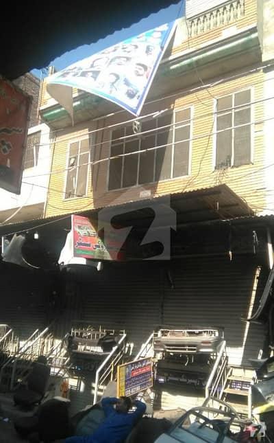 Commercial Building for sale in Bilal Gunj