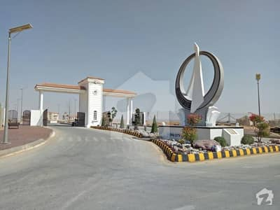 2000 Sq Yards Plot For Sale In DHA City  Sector 16C