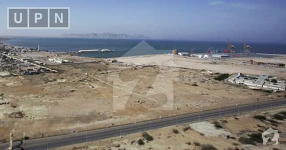 10 Marla Residential Plot File For Sale In Pak China Enclave Gwadar