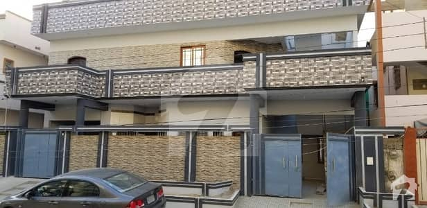 House Is Available For Sale In Scheme  33