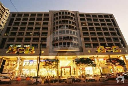 Lower Floor 1220 Sq Ft Office Space For Rent In The Forum Mall Clifton Karachi