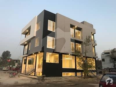 Islamabad Rawalpindi IJP Road First Floor For Sale