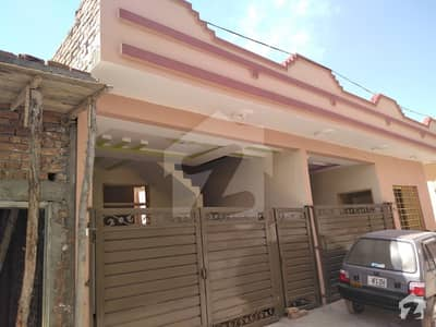 2 Marla House Is Available For Sale In Adiala Road