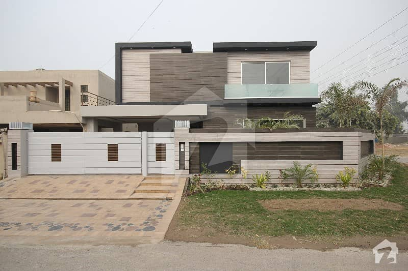 100 Percent Original Pictures Brand New Luxurious Villa For Sale