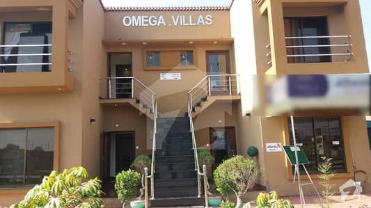 Homes Are Available At Omega Residencia At Lahore