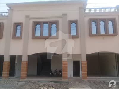 Commercial Shop Is Available For Sale On Multan Public School Road