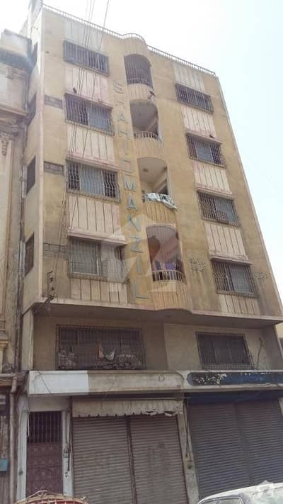 Shahid Manzil - House Is Available For Sale