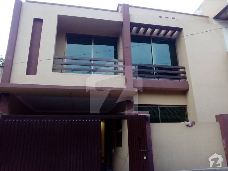 Newly Built 6 Marla Beautiful Double Storey House For Sale