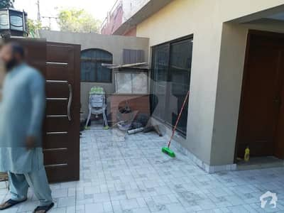 Brand New House Available For Sale In Model Town Extension Q Block