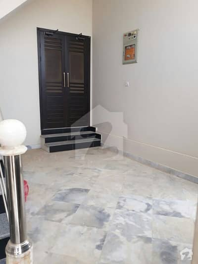 185 Sq Yd New Double Storey House For Sale