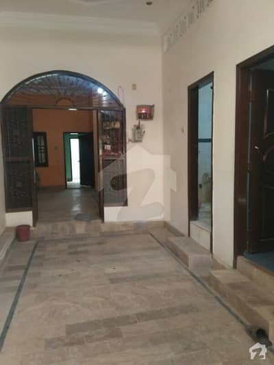 Near Isra Village Double Story House For Sale
