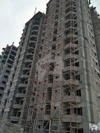 Flat for sale in easy installments