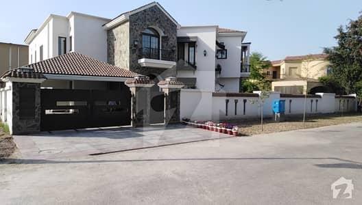 2 Kanal Premium Villa On Installment M1
