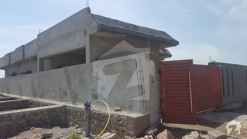 House For Sale In Shah Allah Ditta 16 Marla