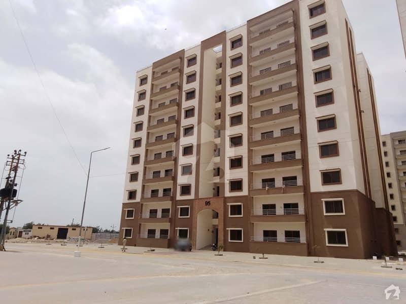 9th Floor Apartment For Rent In Askari 5 Malir Cantt