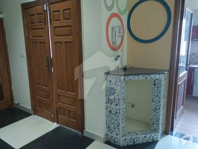 8 Marla Excellent Condition Brand New Furnished Ideal Located House In Bahria Town Lahore