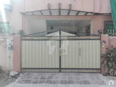 Double Storey House For Sale In Afshan Colony On Range Road