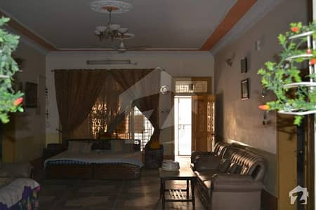 1 Kanal House For Sale In Shah Rukne Alam Colony