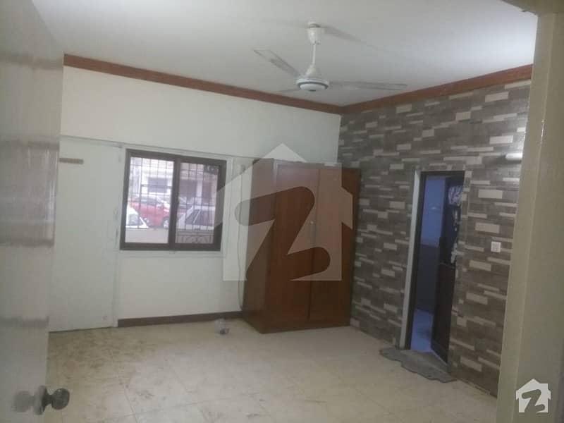 کلفٹن ۔ بلاک 7 کلفٹن کراچی میں 7 مرلہ فلیٹ 2.25 کروڑ میں برائے فروخت۔