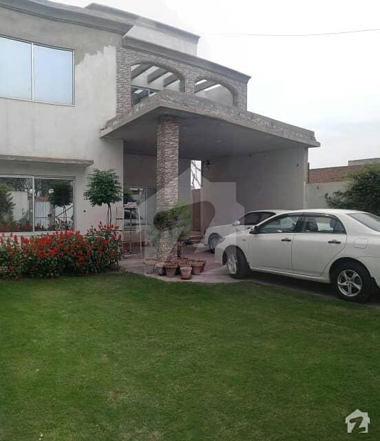 15 Marla Beautiful House