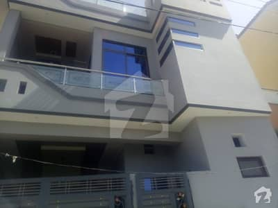 4 Marla Double Storey House For Sale In Gohar Ayub Town