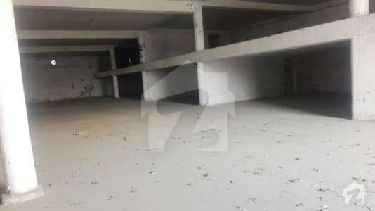 16000 Sqft Commercial Space Available On Rent