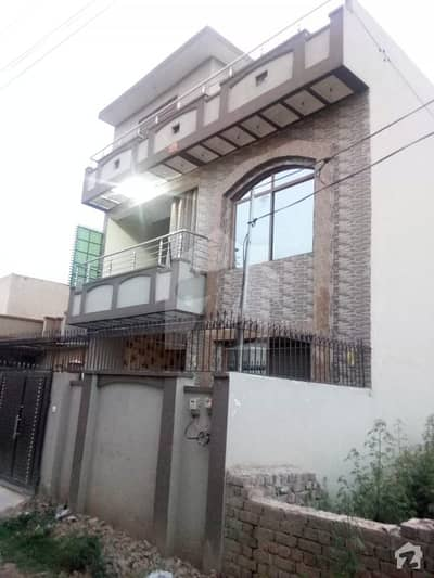 Double Story Beautiful House for Sale