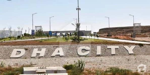 ڈی ایچ اے سٹی ۔ سیکٹر 3اے ڈی ایچ اے سٹی - سیکٹر 3 ڈی ایچ اے سٹی کراچی کراچی میں 1 کنال رہائشی پلاٹ 1 کروڑ میں برائے فروخت۔