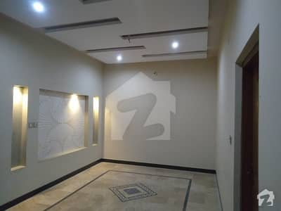 5 Marla Newly Double Storey House For Rent At Full Gated Community Reasonable Demand