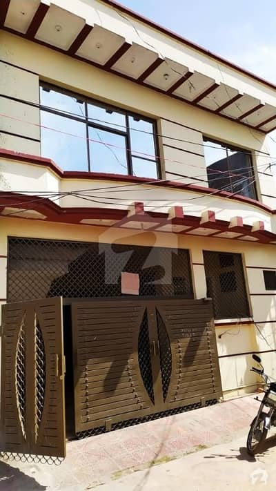 5 Marla House Available For Rent In Al Qaim Town Islamabad Near Express Highway 10 To 15 Minutes Walking Distance From The Express Highway Kurri Road Stop