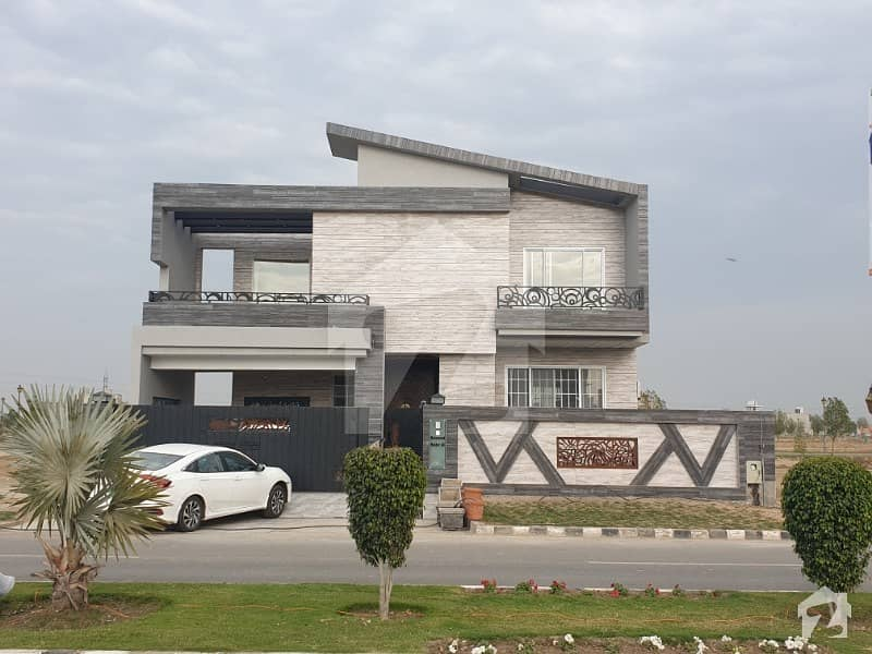 1 Kanal House Is Available For Sale