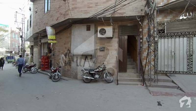 Four Storey Commercial House For Sale At Reasonable Price