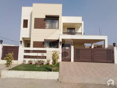 DHA Villa Is Available For Sale On Installment