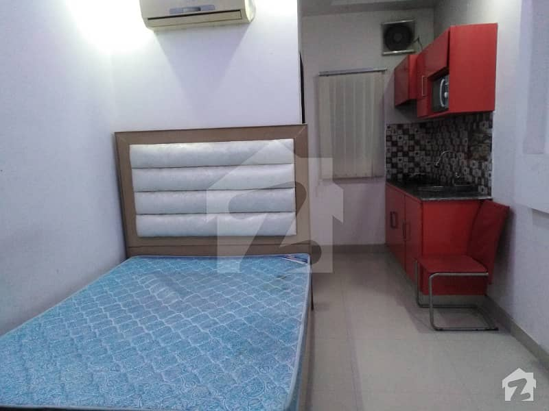 Rooms Available For Rent In Satluj Block