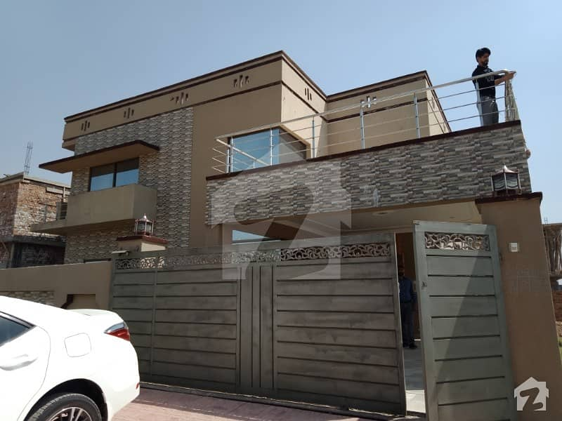 Gulberg residancia 50*90 home available for sale