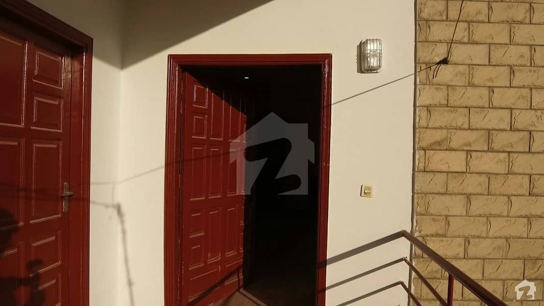 3rd Floor corner Appartment For sale In G-15/4 Islamabad