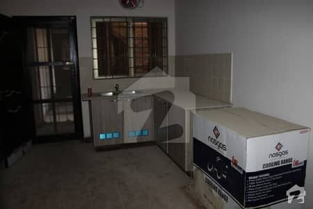 3 Beds Apartment Is Available For Rent In Askari V Malir Cantt Karachi