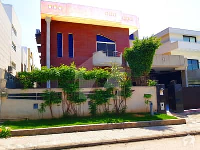 Beautiful 1 Kanal House On Best Location