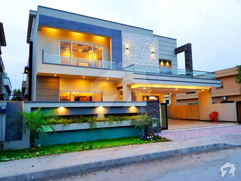 Top Most Architect Designed Bungalow With High Qualities