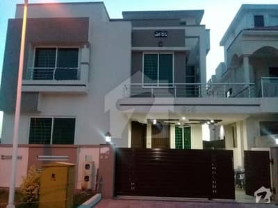 Bahria 8 Bed  3 Unit 10 Marla New House Near Mosque  Owner Build Back Open Block C Phase 8