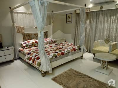 Furnished Bungalow 500 Sq Yard For Sale Clifton Block 5