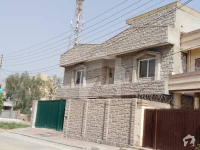 1 Kanal Commercial House Available For Rent