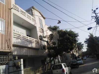 House For Sale Shadman Town 120 Sq/yd Pair 240 Sq/yd