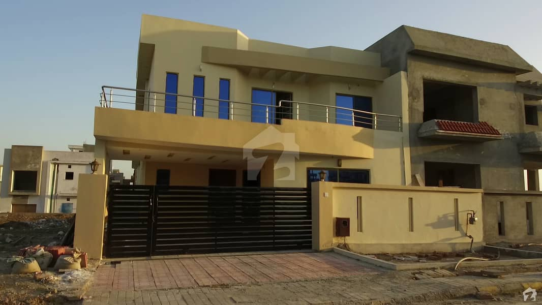 Bahria Town Phase 8 10 Marla Double Unit House