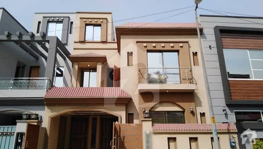 Brand New 5 Marla House For Sale In AA Block Bahria Town Lahore