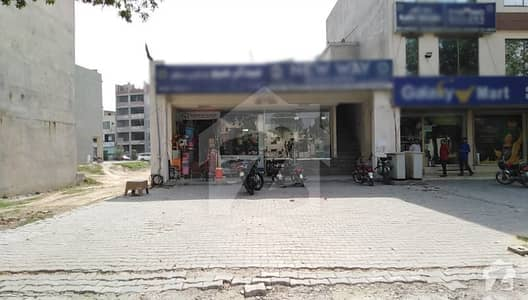 5 Marla Commercial Plaza Is Available For Sale In C Sector Of Bahria Town