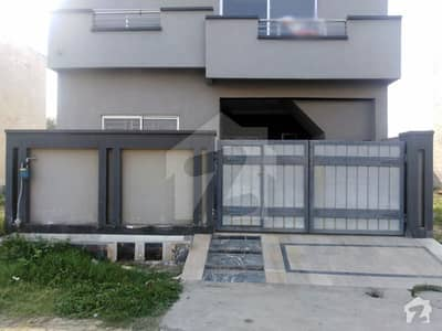 Brand New House Is Available For Sale In  N Block Of Valencia Housing Society